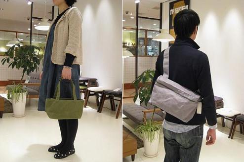 ateliers PENELOPE の新作バッグが入荷しました!