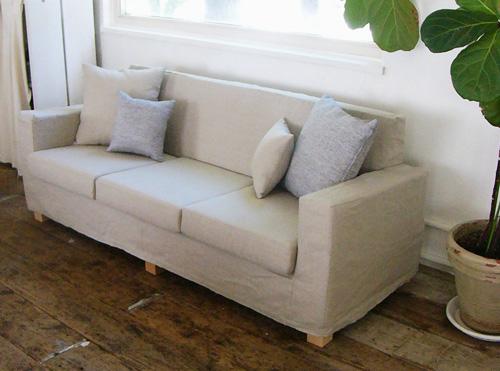 lavage sofa