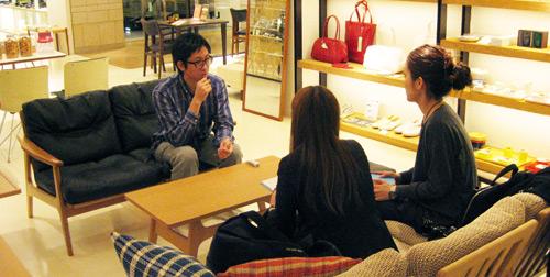 パピエラボ:江藤さんへのインタビュー その2