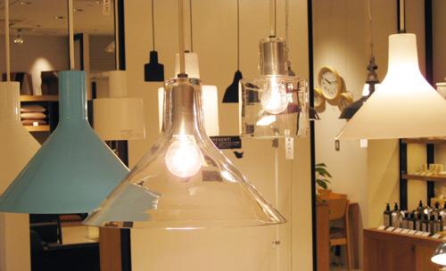 flame New item  凸 LAMP glass / frasco glass