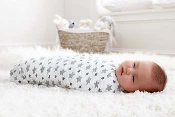classic swaddle 2 pack twinkle lifestyle